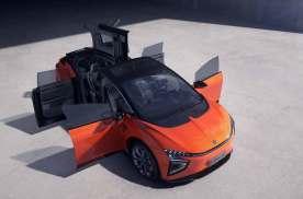 高合HiPhi X在6月销量为316辆,难道有钱人都不懂车吗?