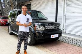YYP分享路虎发现4用车成本,像我这样玩路虎,亏大了?
