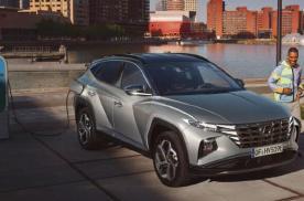 现代途胜PHEV海外发售 推出三款车型配置/起售价约33万