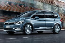 新款大众途安L正式上市 共6款车型售价15.18万起