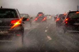 暴雨天气开车的注意事项有哪些?