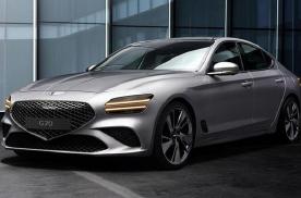 这车比奥迪A4L廉价,纯进口配V6引擎,颜值酷炫,比C级气派