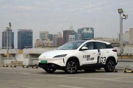 最值得买的造车新势力?试驾2020款小鹏G3
