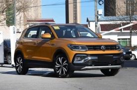 售价9万多起 六款最热销合资小型SUV推荐
