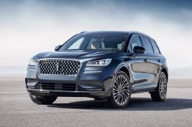 林肯冒险家将推出纯电动车型 预计2026年投产