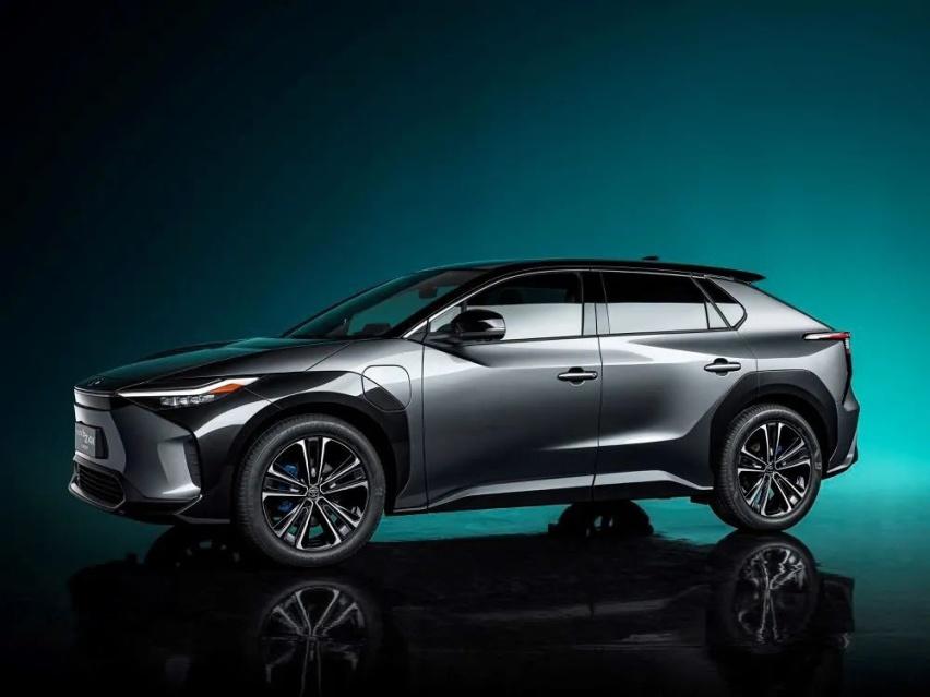 广汽丰田新能源家族亮相上海车展,环保车的真正意义在于普及