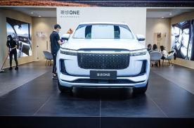 2020新能源SUV销量出炉,BBA落榜,第一是理想ONE