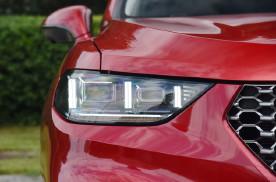 看似普通的SUV,确是最美的温馨——2021款魏派VV5上市