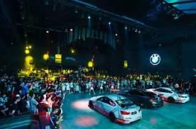 全新BMW M3/M4:电机很快,但M更燃!