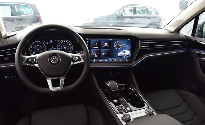 五月初夏自驾游 推荐四款带四驱的进口SUV