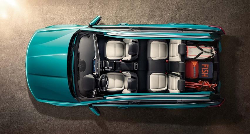 要做10万级超快SUV 全新一代瑞虎7神行版上市