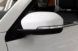 为什么很多老司机不建议停车后折叠后视镜呢?