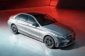 4月高端轿车销量出炉,奔驰C级夺冠,奥迪A4L猛增41.1%