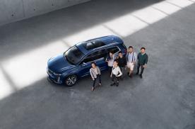 38.97万起 大三排SUV凯迪拉克XT6新增两款车型