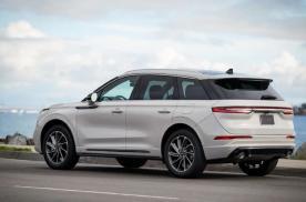 长安和林肯合资首款车型,不到25w起步的豪华SUV,能火?