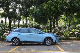 别克微蓝长测:非限牌城市,纯电动汽车的价值在哪里?  开什么