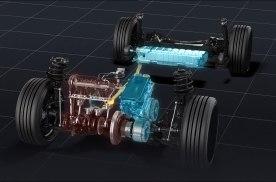 还想花高价买小型HEV油电车?不如选高一级别的插混SUV