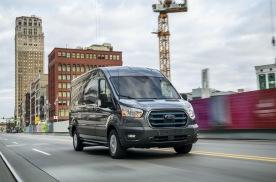 纯电厢式货车亦有大潜力,福特E-Transit能否抓住先机?