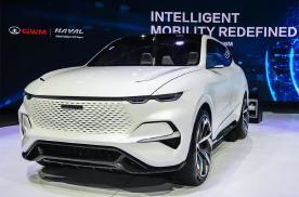 智能化按下加速键 长城汽车正加速数字化转型