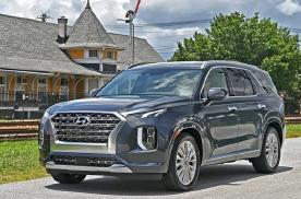 不到30万的纯进口V6七座SUV 现代帕里斯帝能在国内卖几台