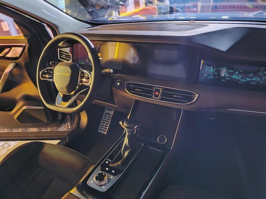 新款捷途X90正式上市 重新定义自主中型SUV