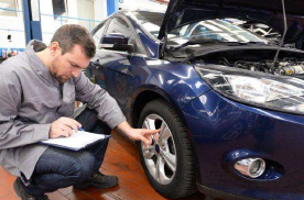 新手买车的时候,怎样判断车辆是新车?