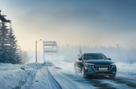 奥迪e-tron夺冠特斯拉未上榜,传统车企纷纷布局挪威市场