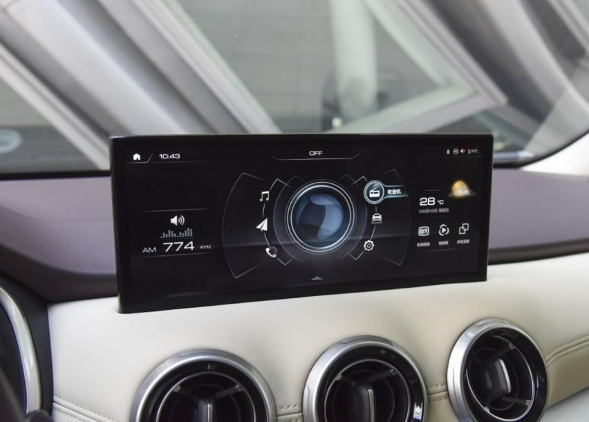 从消费升级到品位升级,WEY VV6凭什么比CR-V更香?
