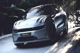 吉利汽车表示:吉利电动车架构比特斯拉更好