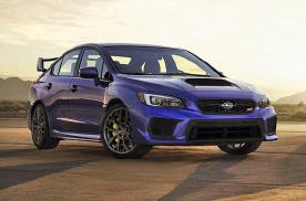 斯巴鲁5年产品规划曝光 将推12款新车