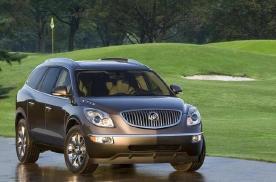 即将国产的美系大7座SUV,十年前也是叱咤风云的硬货