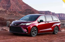 懂车的成功人士都买这款MPV 今年国产后才卖30万