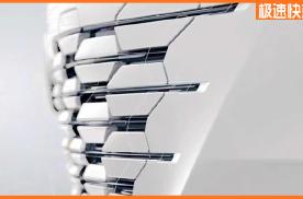 长安UNI系列第二款量产车预告图,设计师是科幻爱好者
