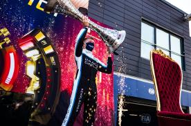 双冠加冕!领克车队勇夺2020WTCR车手车队总冠军!