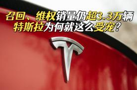 5月特斯拉销量不降反升,Model Y超1.2万辆,真是越挨骂越火?