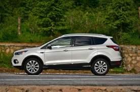 20万预算买什么SUV好,这三款车型值得考虑,可靠耐用稳定性