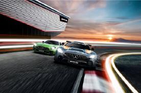 全球首家AMG体验中心即将于浙江国际赛车场燃情揭幕