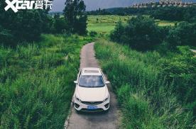 「试驾小报告」颜值在线易上手 体验2020款吉利缤瑞1.4T