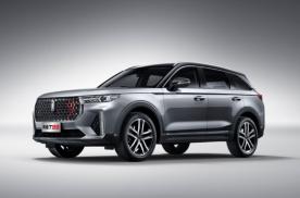 起售价15万 定位中大型SUV 奔腾T99运动版上市
