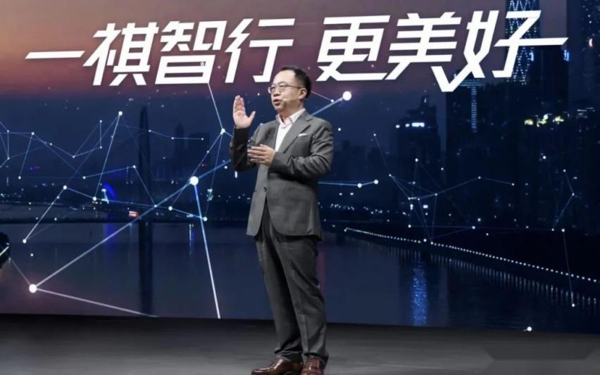 """广汽传祺焕新打出""""趣质亲"""",运动轿车EMPOW55首秀背书"""