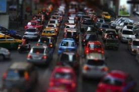 汽车保有量前三十的城市,第一大家都能猜到,上海不在前三