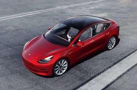 """突发:Model 3""""失速门""""爆发,正常行驶时会突然加速"""