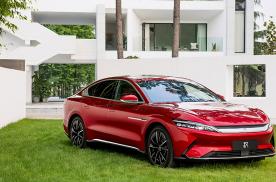 中产阶级选新能源车型,何必非特斯拉不选,国产品牌同样有的选
