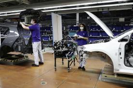 国外车企逐步复产,中国超10家车企上月销售增长,市场加速恢复
