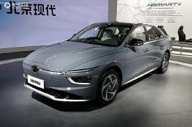 北京现代新名图将于3月1日上市 预售13.58万起