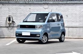 """单月销量达35388辆,这纯电动微型""""小车""""为啥如此受欢迎?"""