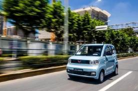 全球电动车销量冠军,五菱宏光MINI EV是如何做到的?