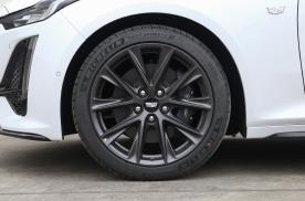 最有运动感的豪华中型车,凯迪拉克CT5怎么选?