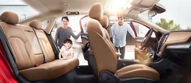 花A级车的钱买B级车空间,选这4款错不了,最低才7.98万起