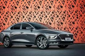 全新一代名图燃油/纯电齐发,小号索纳塔仅售13.38万元起